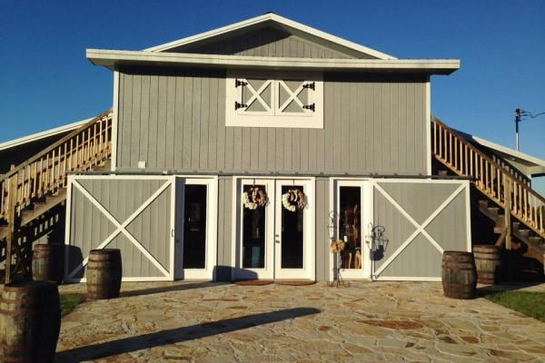 The Barn at Flagstone Farm