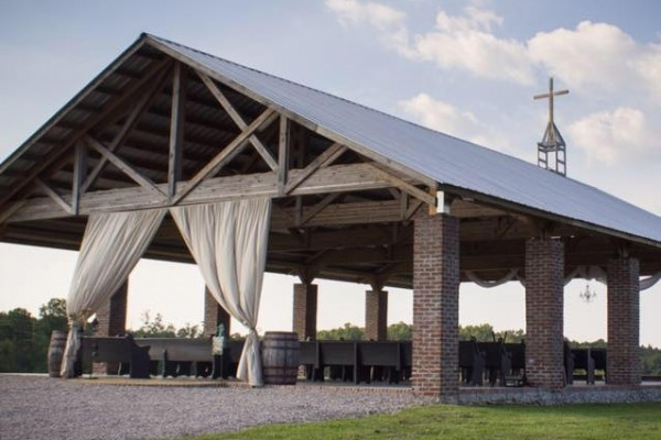 The Chapel at Flagstone Farm